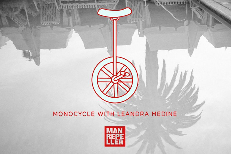 Monocycle-Ep-17-Saturday is a State of Mind Man Repeller