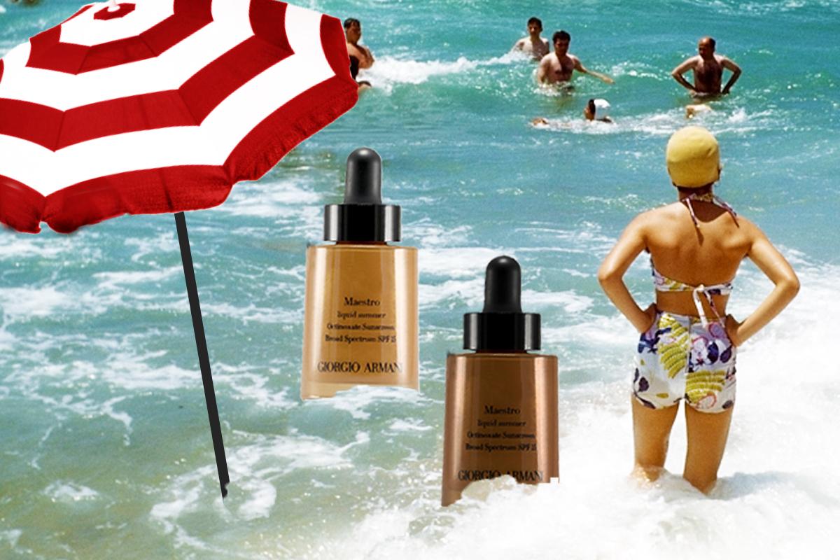 A Beauty Expert's 5 Favorite Sunscreens Man Repeller Armani