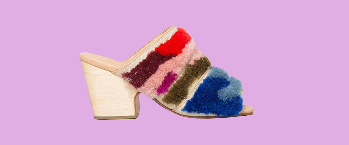 Rachel Comey Mules and How to Pay for Them Man Repeller 9