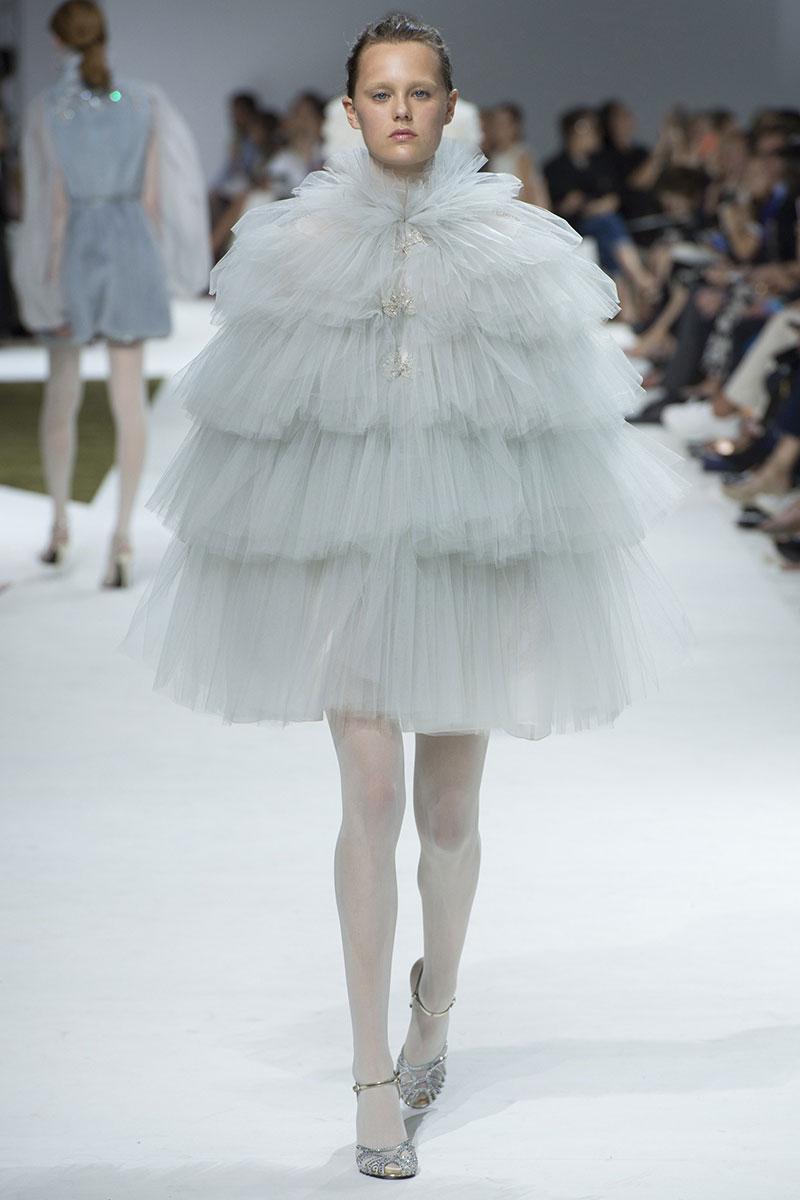 Giambattista Valli Fall '16 Couture