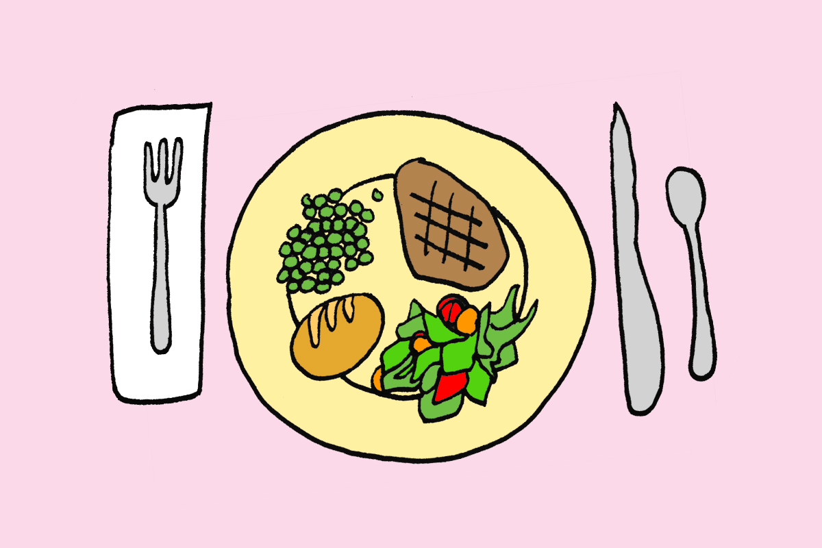 How To Avoid Living for a Figurative Tomorrow Man Repeller Portions