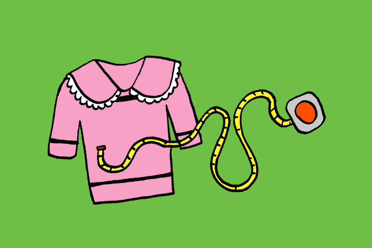 How To Avoid Living for a Figurative Tomorrow Man Repeller Size