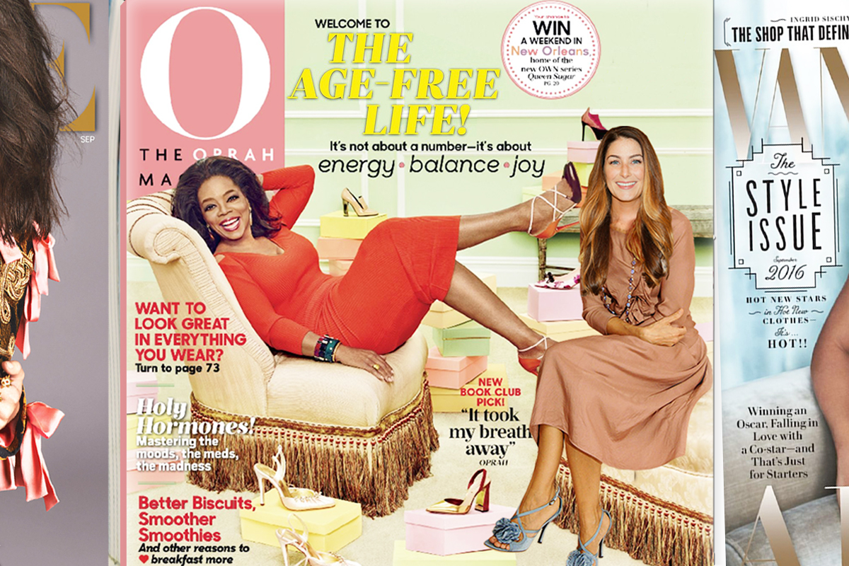 I Tried the Oprah Diet Man Repeller Feature