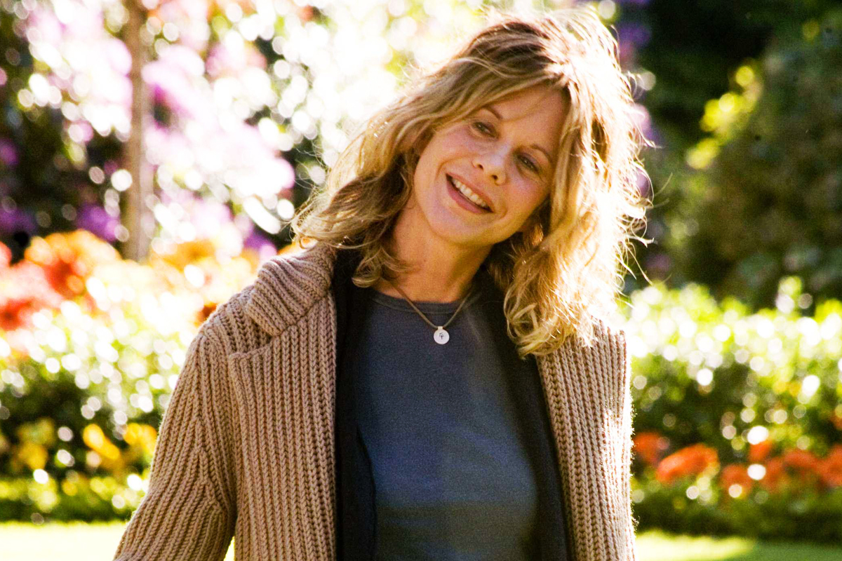 Meg Ryan Man Repeller In the Land of Women