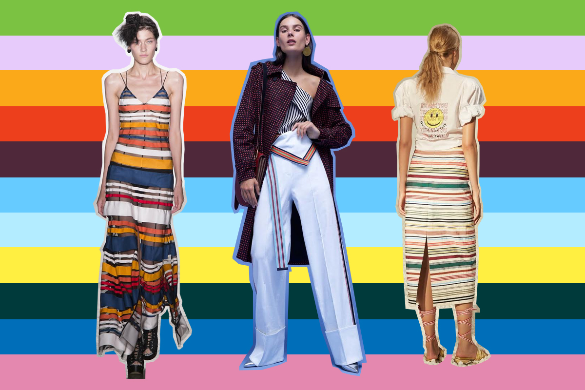 nyfw-trends-ss2017-man-repeller-striped-grosgain-ribbon-collage-1