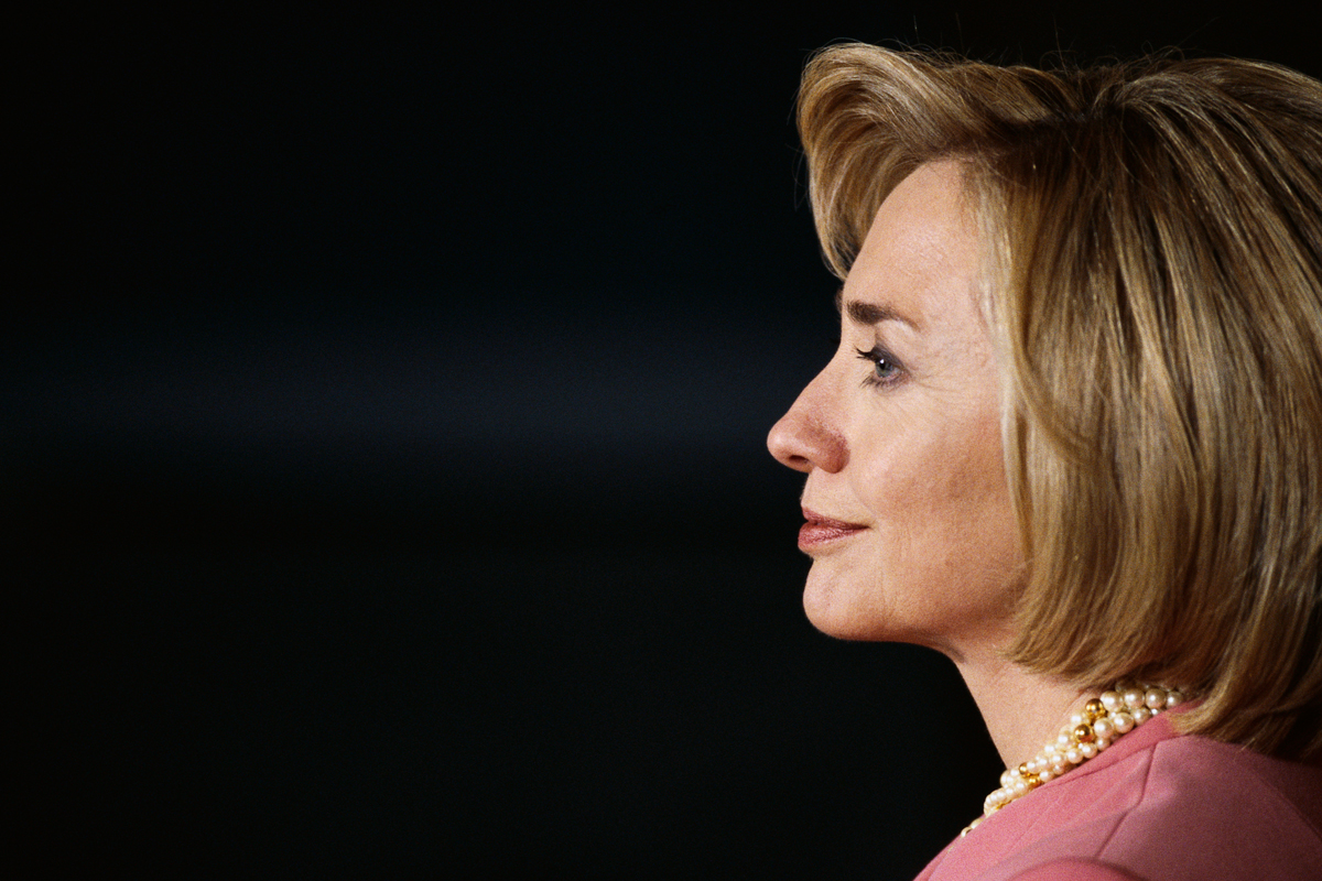 the-complex-feminism-of-hillary-clintons-decision-to-stay-married-man-repeller-feature