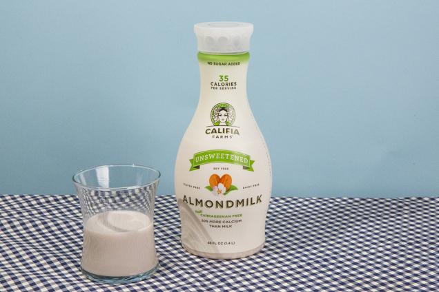 Califia Farms Unsweetened Almond Milk