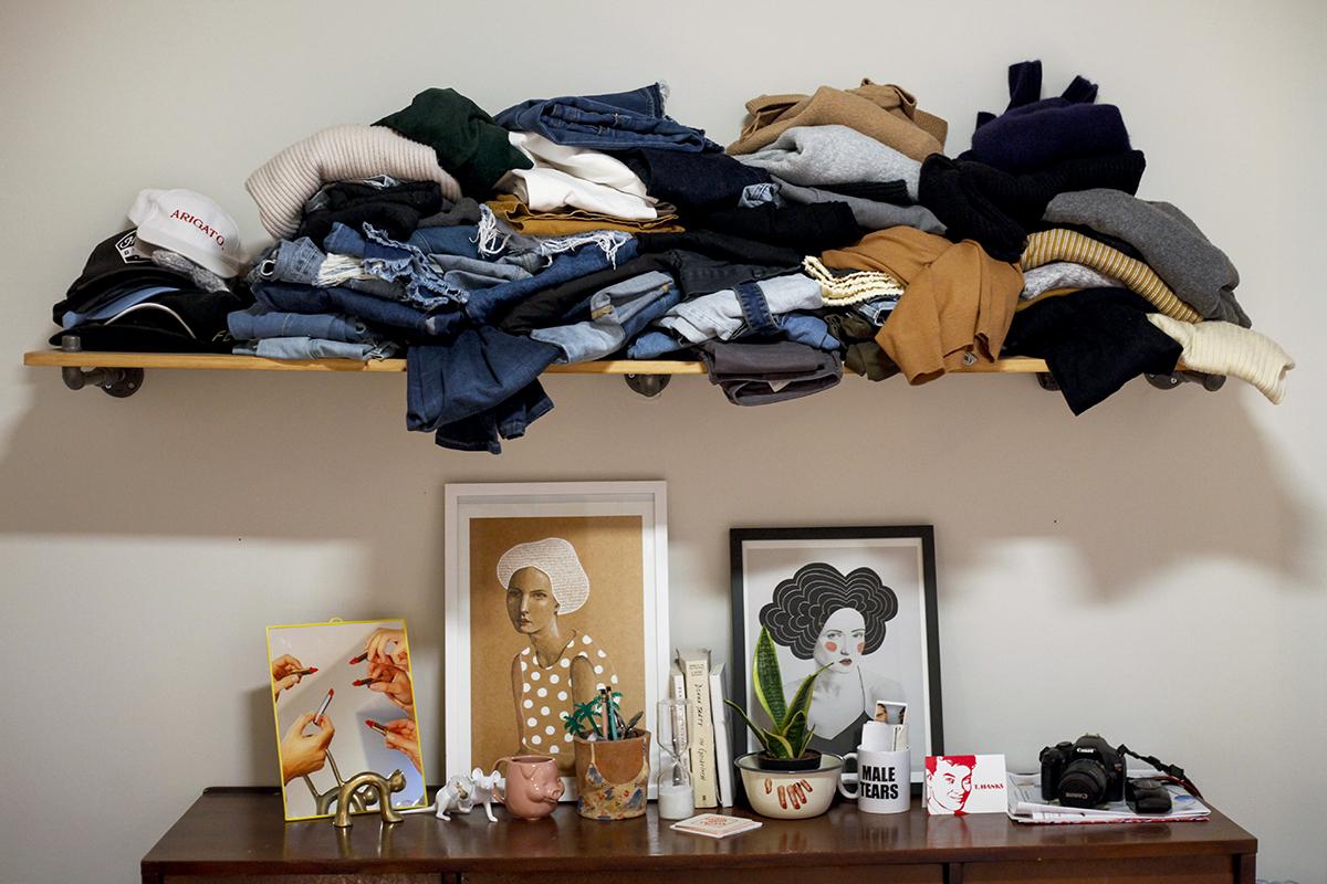 Feng Shui How To Bedroom Haley Man Repeller (6 of 36)
