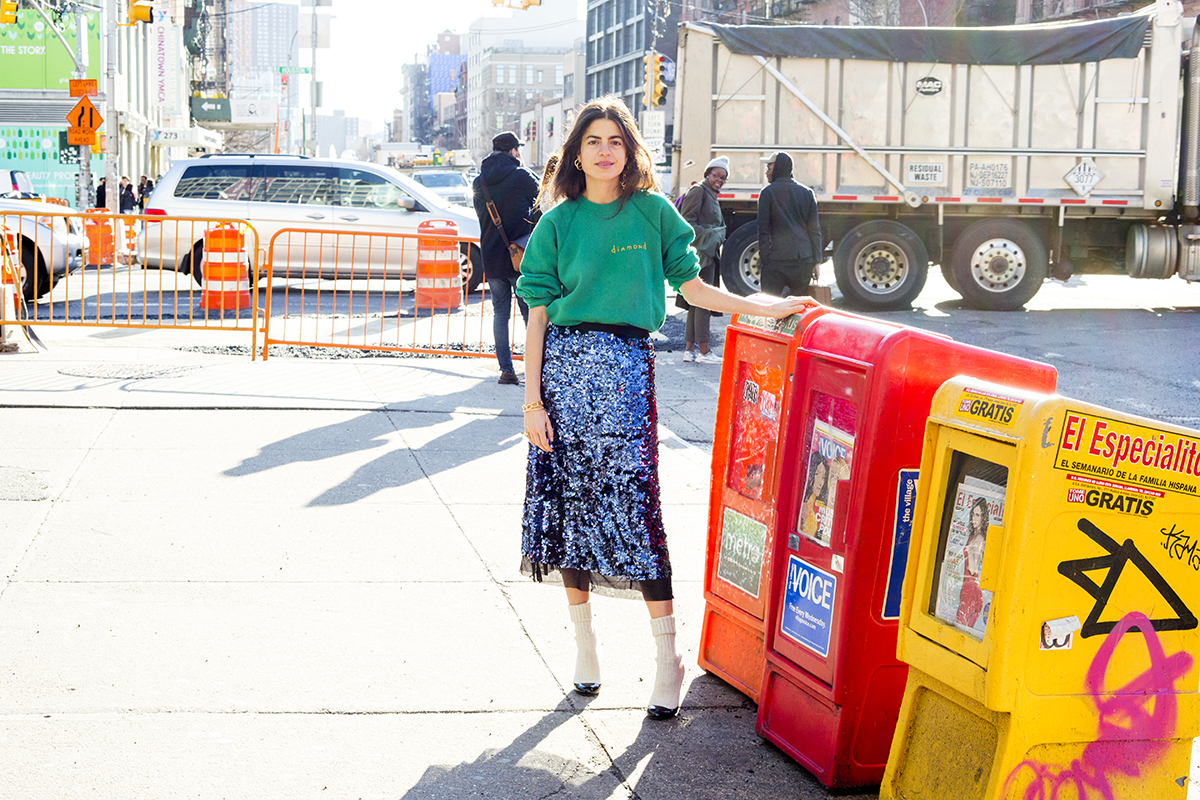Leandra Weekend Outfits Style Man Repeller-56