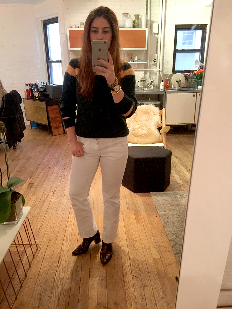 Mirror Selfie How To Amelia Man Repeller_6865