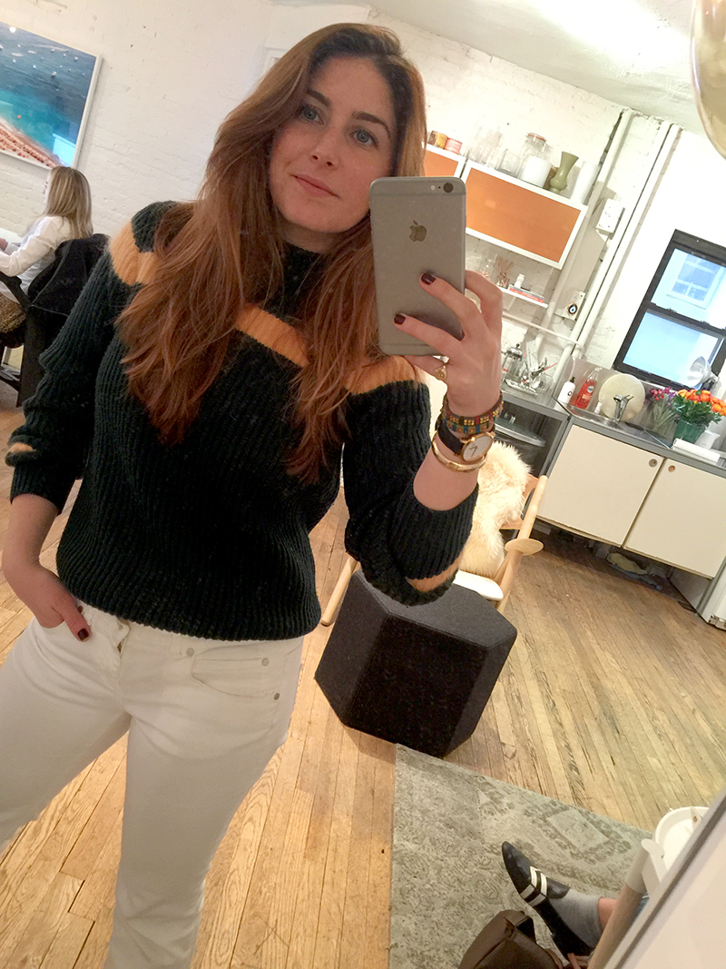Mirror Selfie How To Amelia Man Repeller_6873