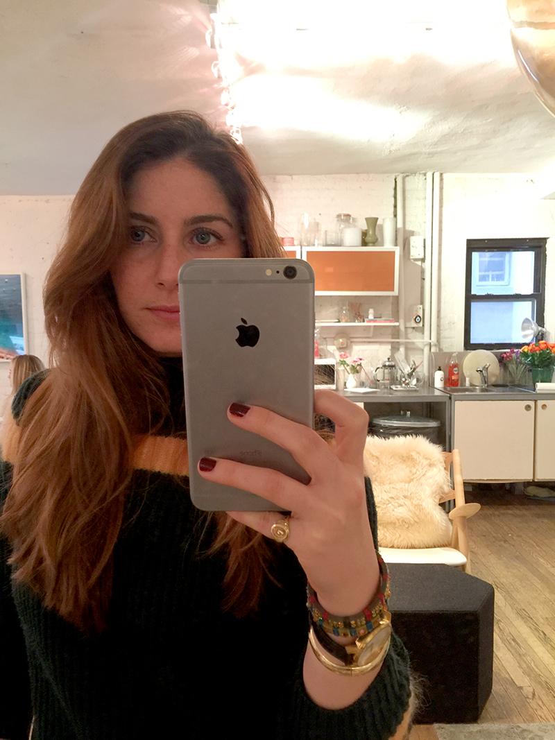 Mirror Selfie How To Amelia Man Repeller_6876