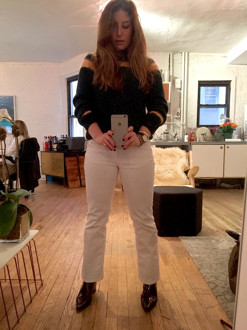 Mirror Selfie How To Amelia Man Repeller_6877