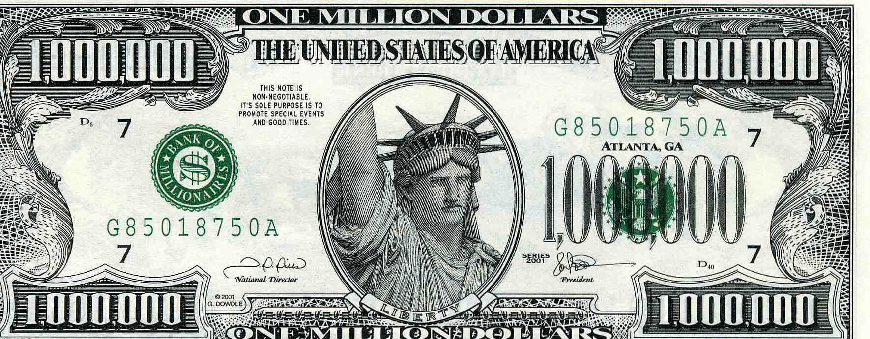 opengear-one-million-dollars