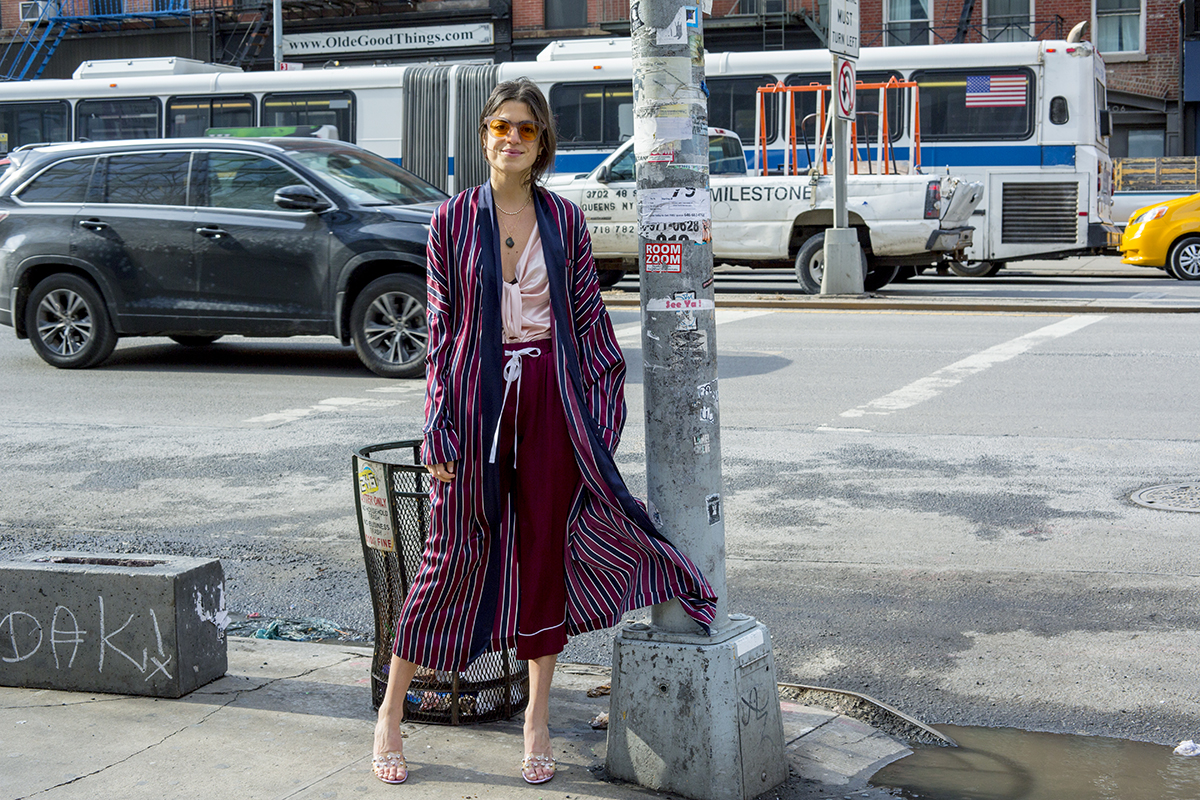 Date Night Outfits Style Leandra Medine Man Repeller-2