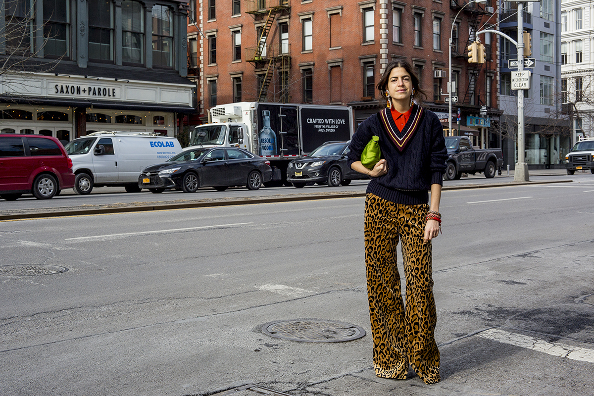 Date Night Outfits Style Leandra Medine Man Repeller-27