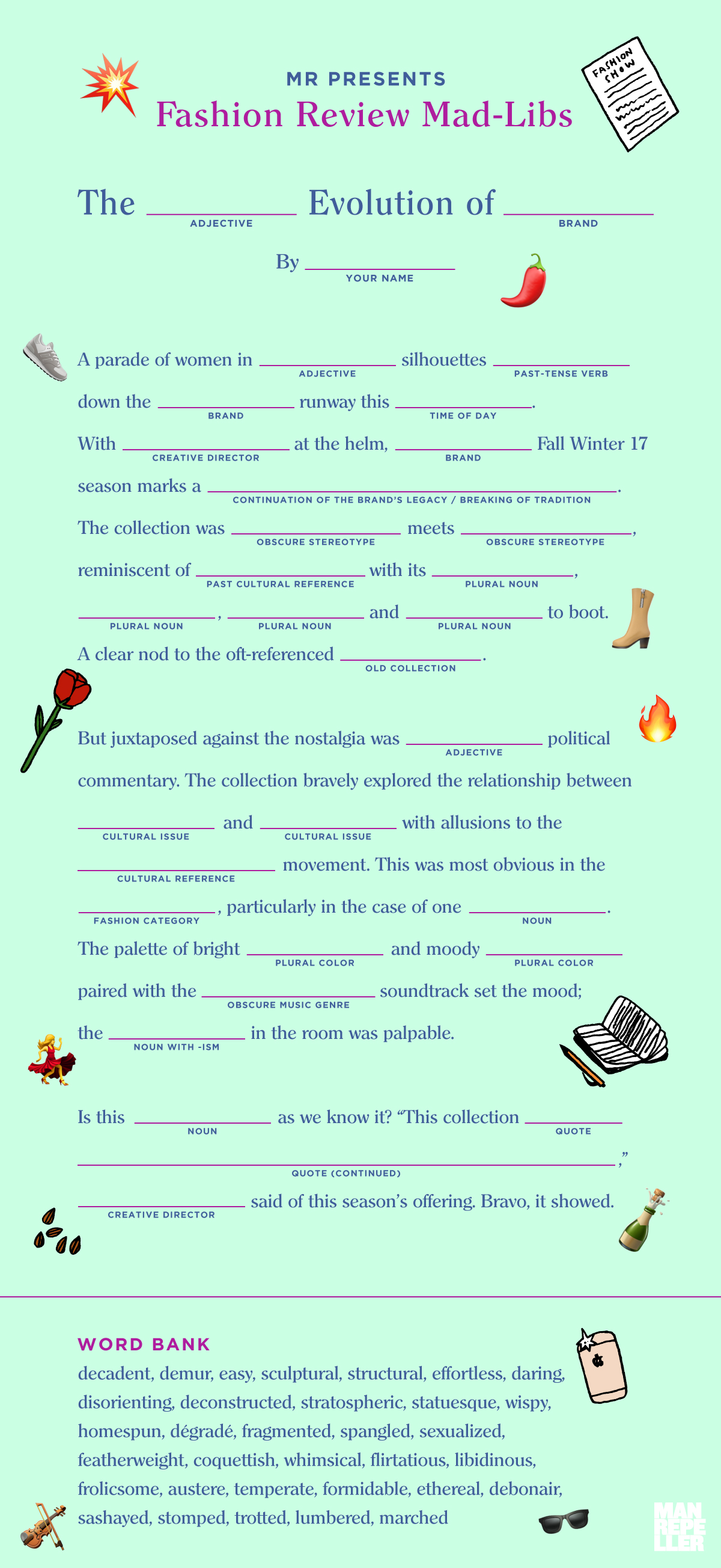 MR-Mad-Libs--How-to-Write-a-Fashion-Review-Man-Repeller_Insert Image