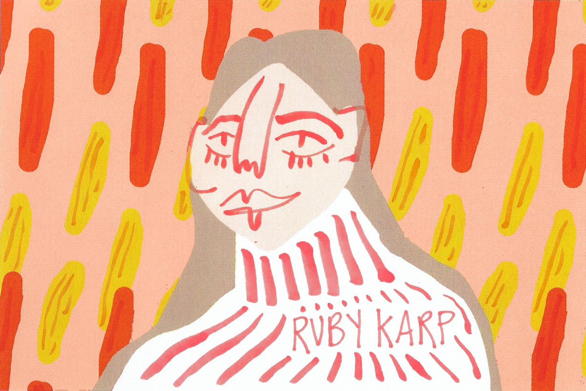 Oh Boy Ruby Karp Podcast Man Repeller Feature