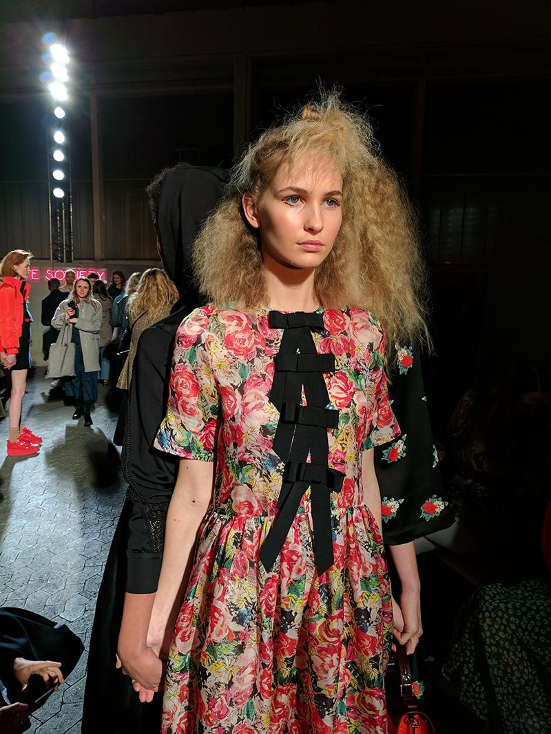 Pandora Sykes Copenhagen Fashion Week Man Repeller 14