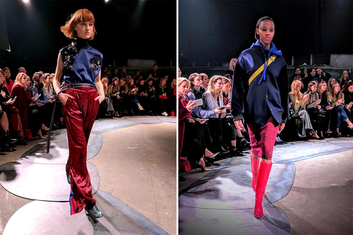 Pandora Sykes Copenhagen Fashion Week Man Repeller 25 by malene birger