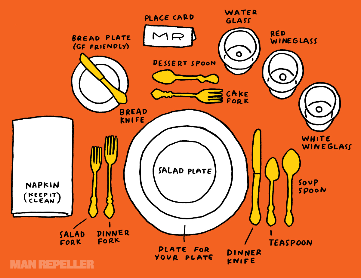 What-I-Learned-in-Finishing-School-Man-Repeller-Place-Setting