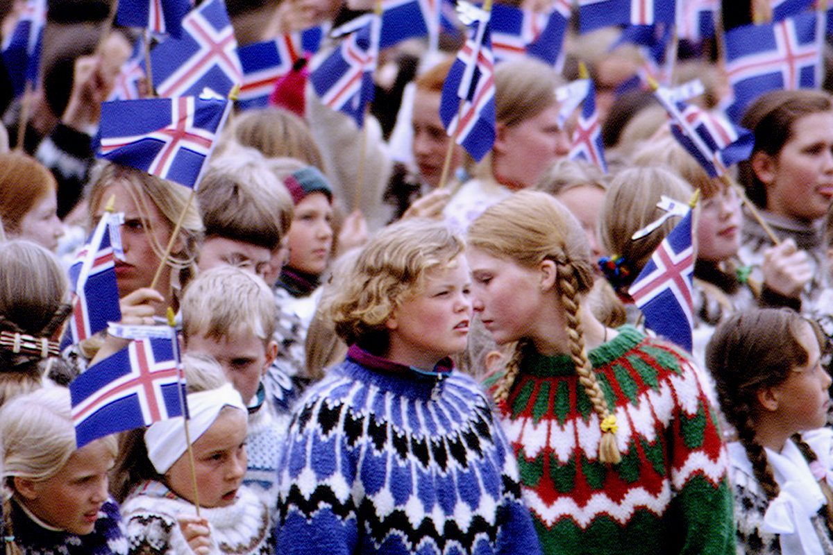 Iceland-To-Make-Companies-Prove-They-Pay-Women-as-Much-as-Men-Man-Repeller