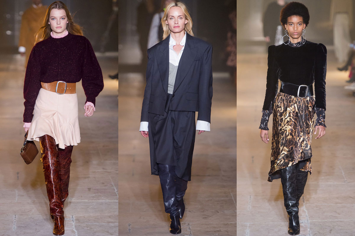 paris-fashion-week-fall-winter-17-things-to-know-man-repeller-isabel-marant-runway