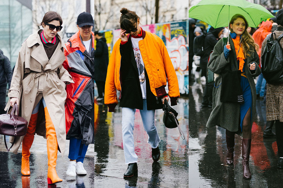 paris-fashion-week-fall-winter-17-things-to-know-man-repeller-orange-street-style