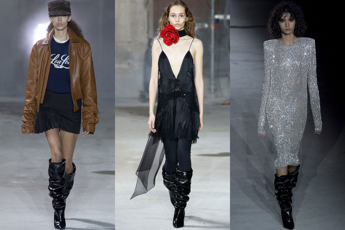 paris-fashion-week-fall-winter-17-things-to-know-man-repeller-saint-laurent