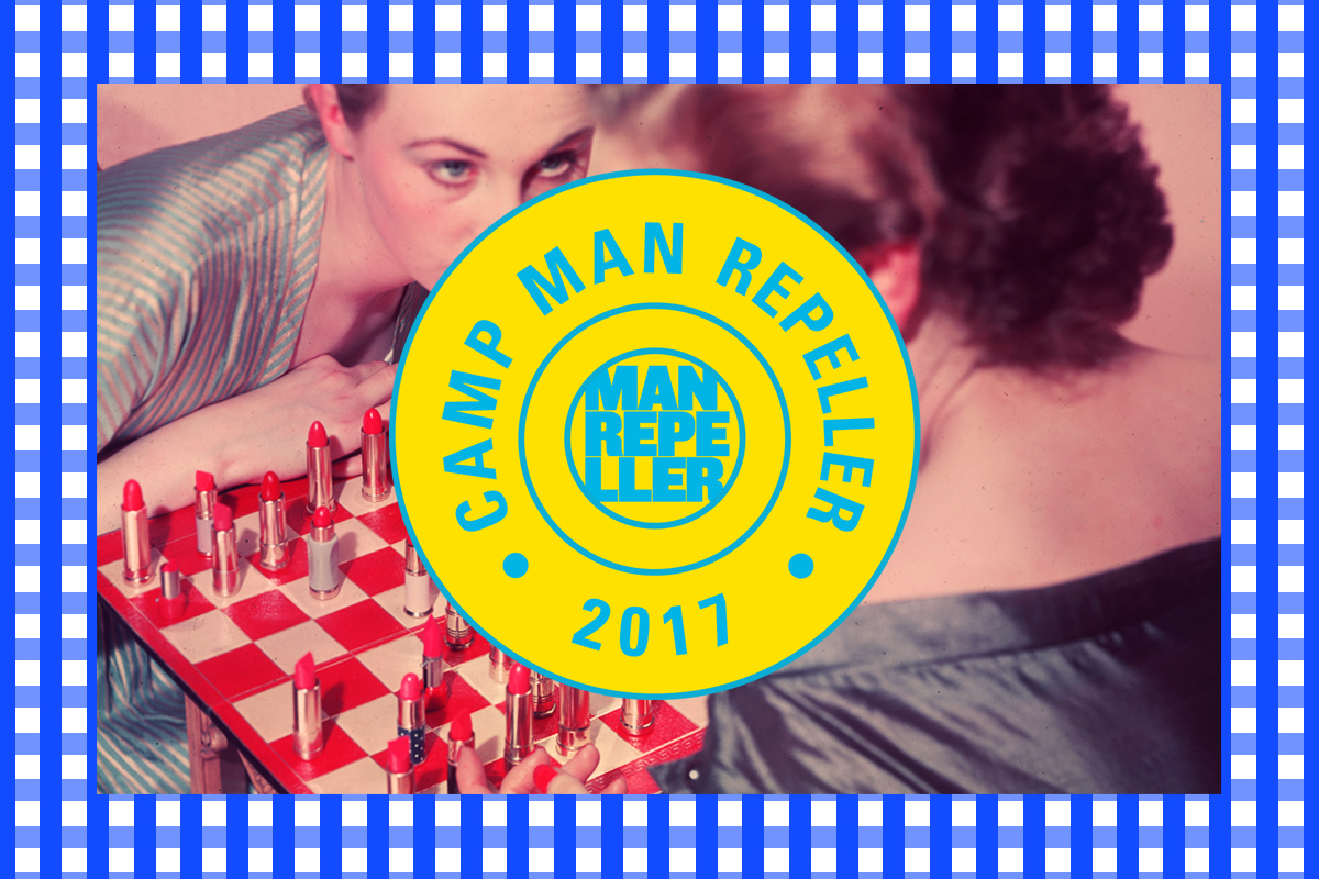 Camp Man Repeller Announcement Feature 2