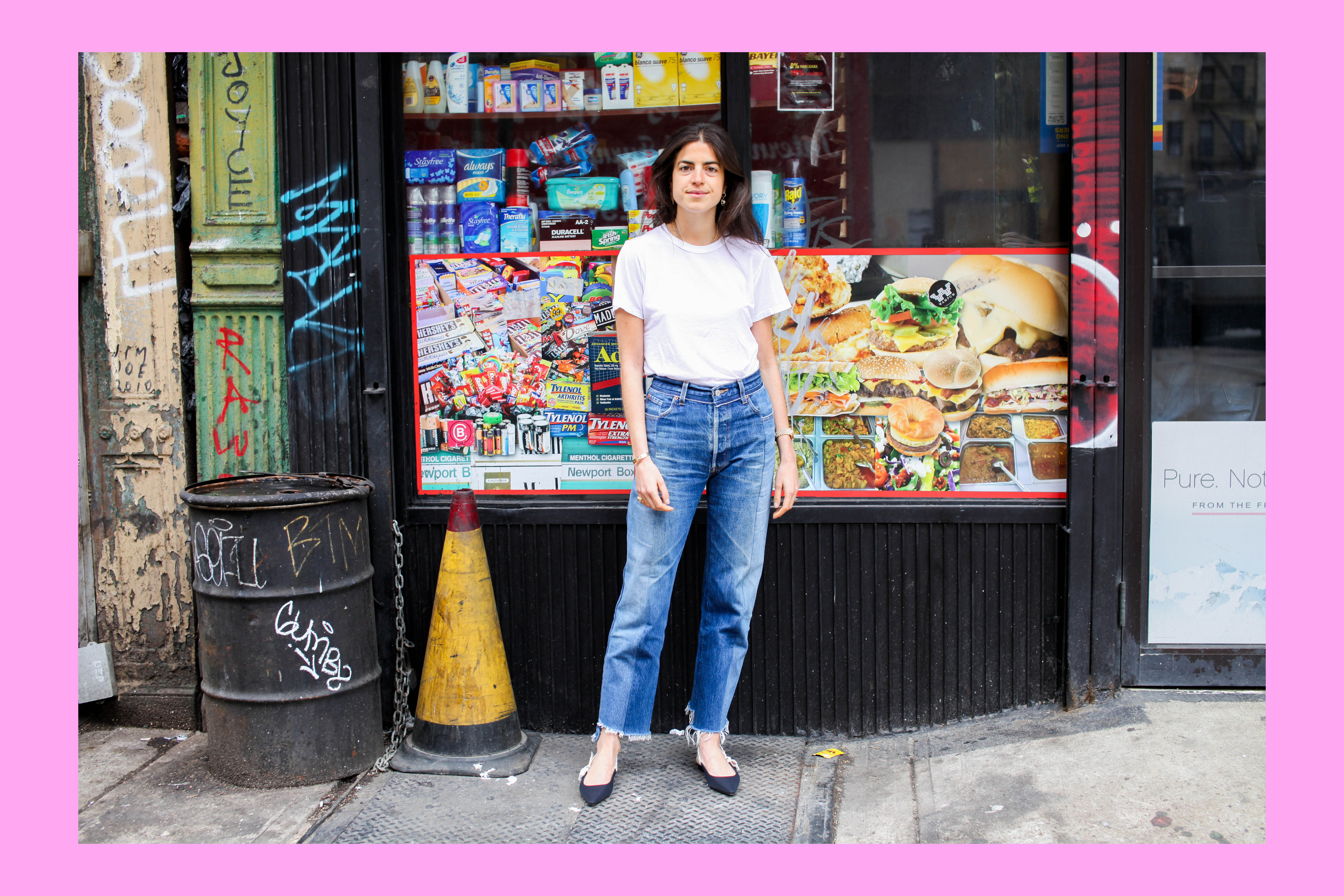 Maximalist Looks for Spring April 2017 Man Repeller17