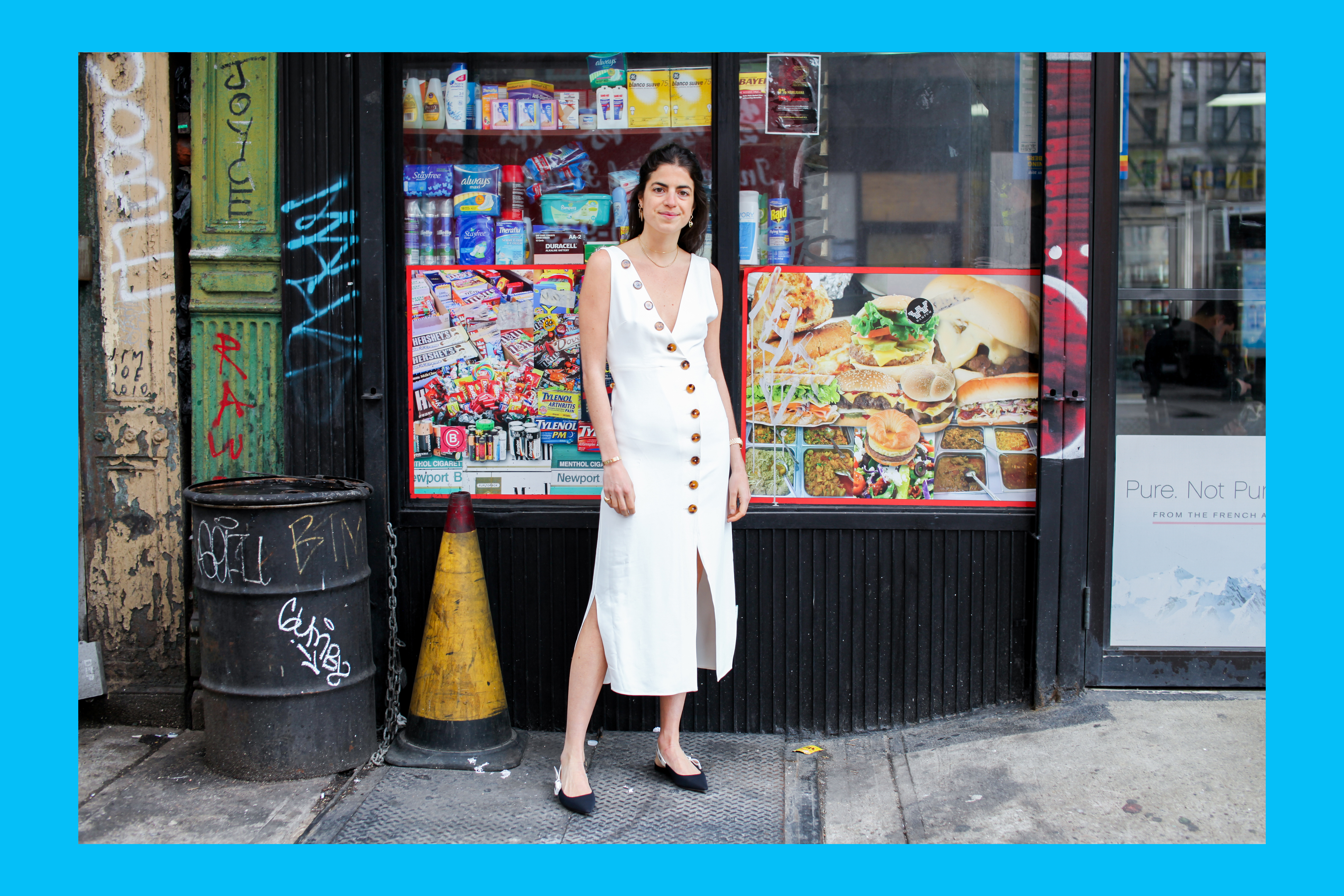 Maximalist Looks for Spring April 2017 Man Repeller18