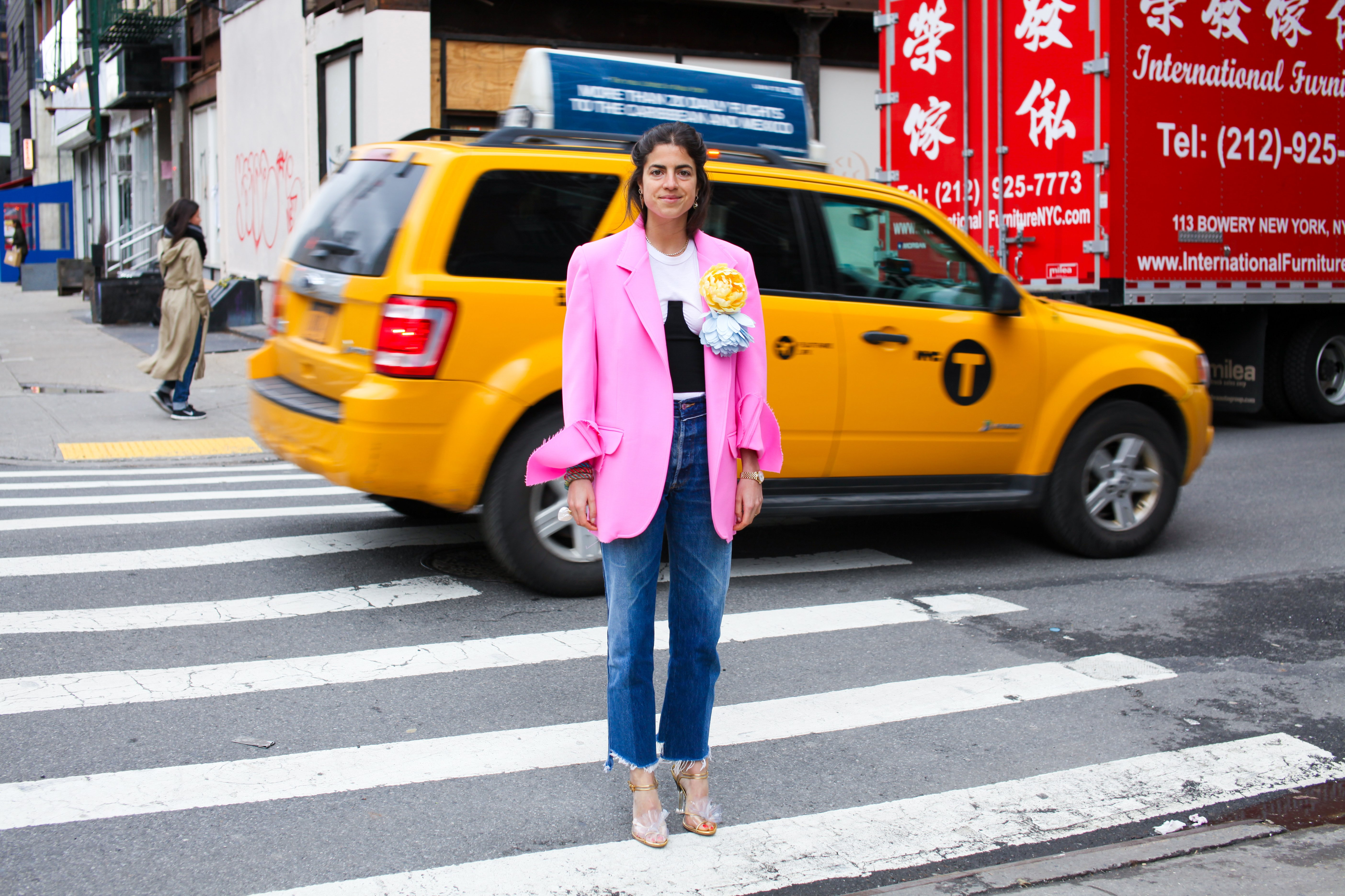 Maximalist Looks for Spring April 2017 Man Repeller2