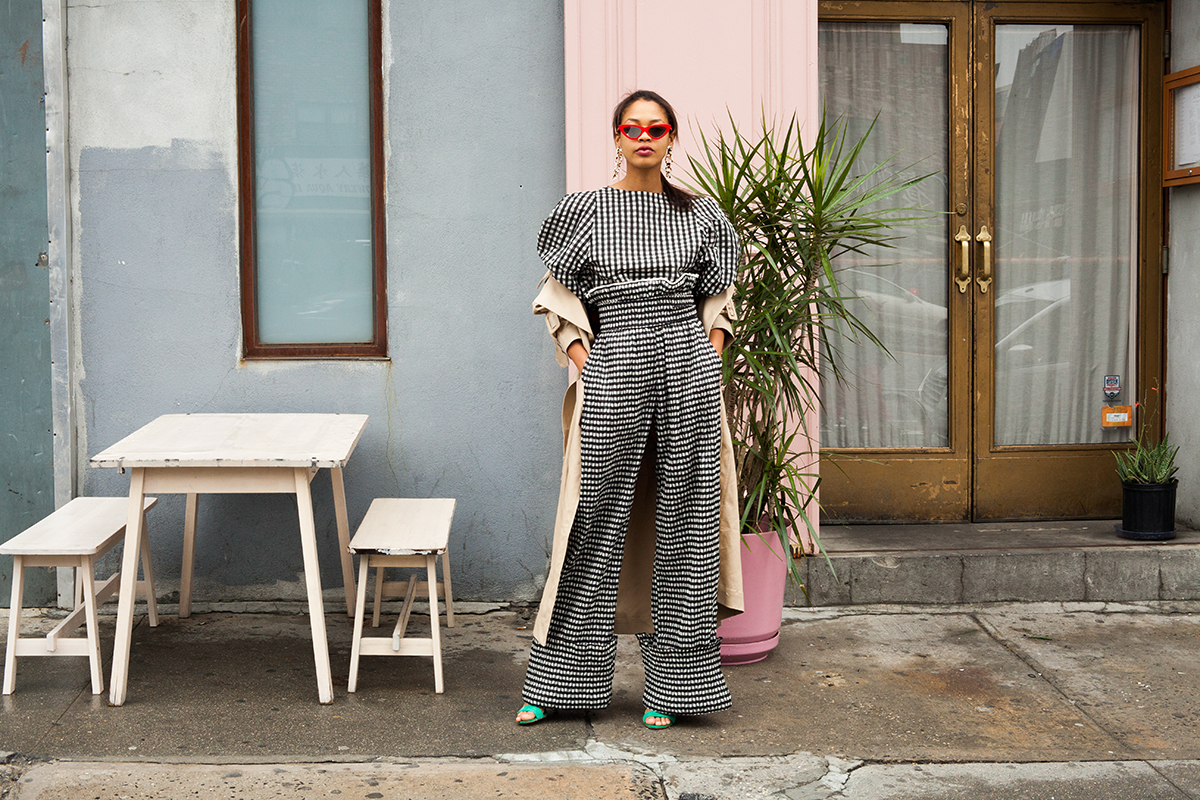 Style a Trench Coat April 2017 Man Repeller-3602