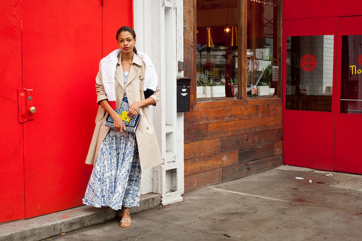 Style a Trench Coat April 2017 Man Repeller-3684
