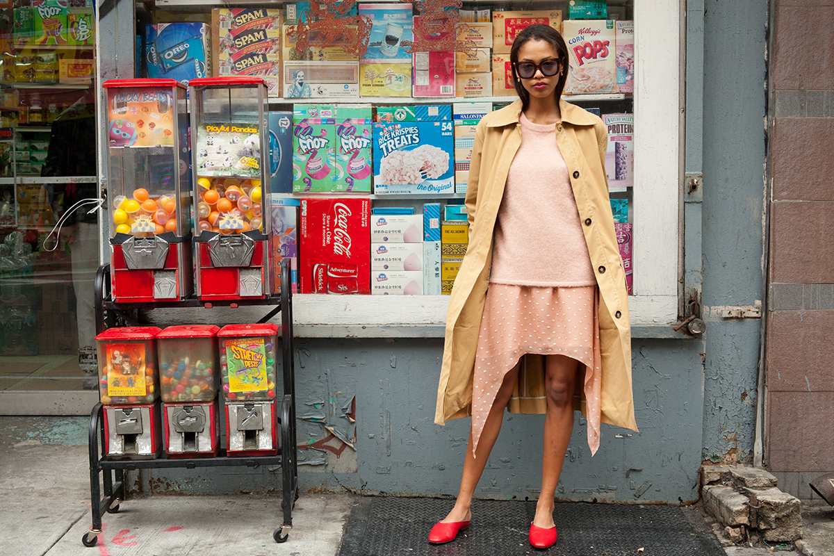 Style a Trench Coat April 2017 Man Repeller-3786