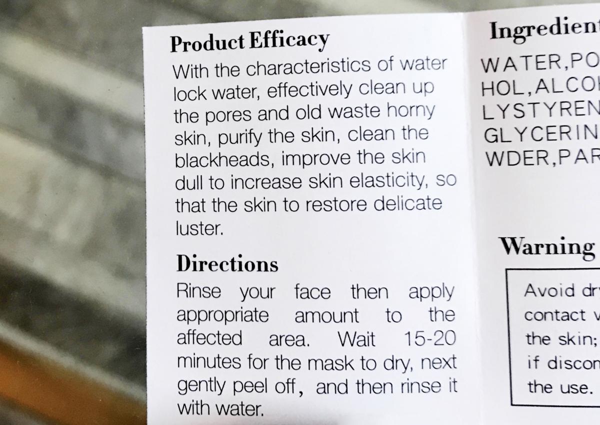 Face-Mask-Black-Head-Pore-Sheet-Clay-Bubble-Exfoliating-Facial-Man-Repeller-7