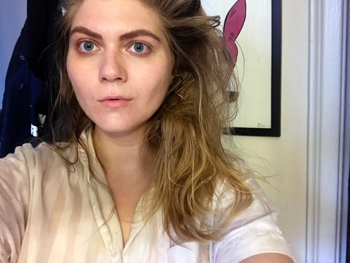Microblading-Microbladed-Eyebrows-Face-Beauty-Trend-Cosmetic-Man-Repeller-morning after scary