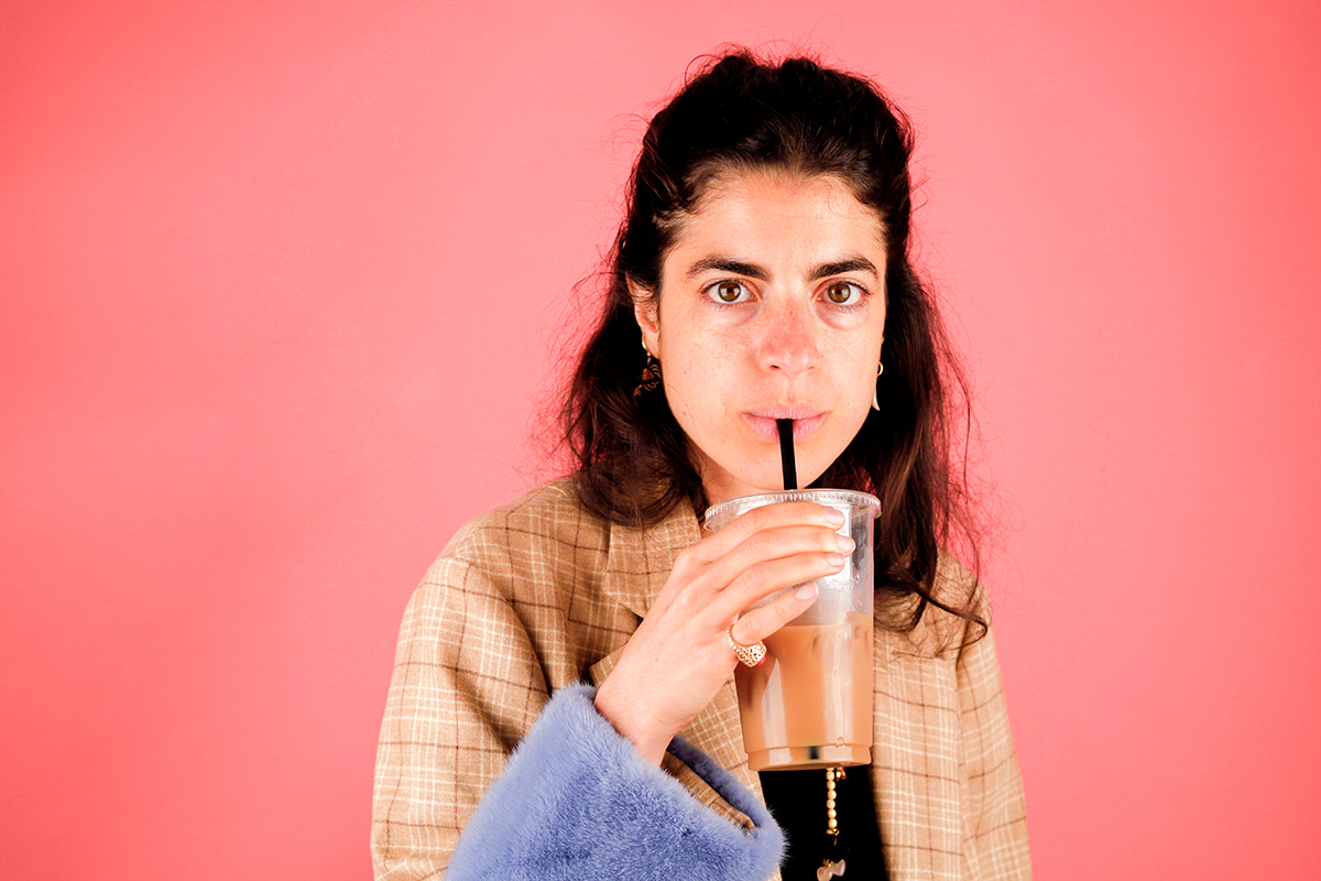 Thought Process of Iced Coffee May 2017 Man Repeller-5766