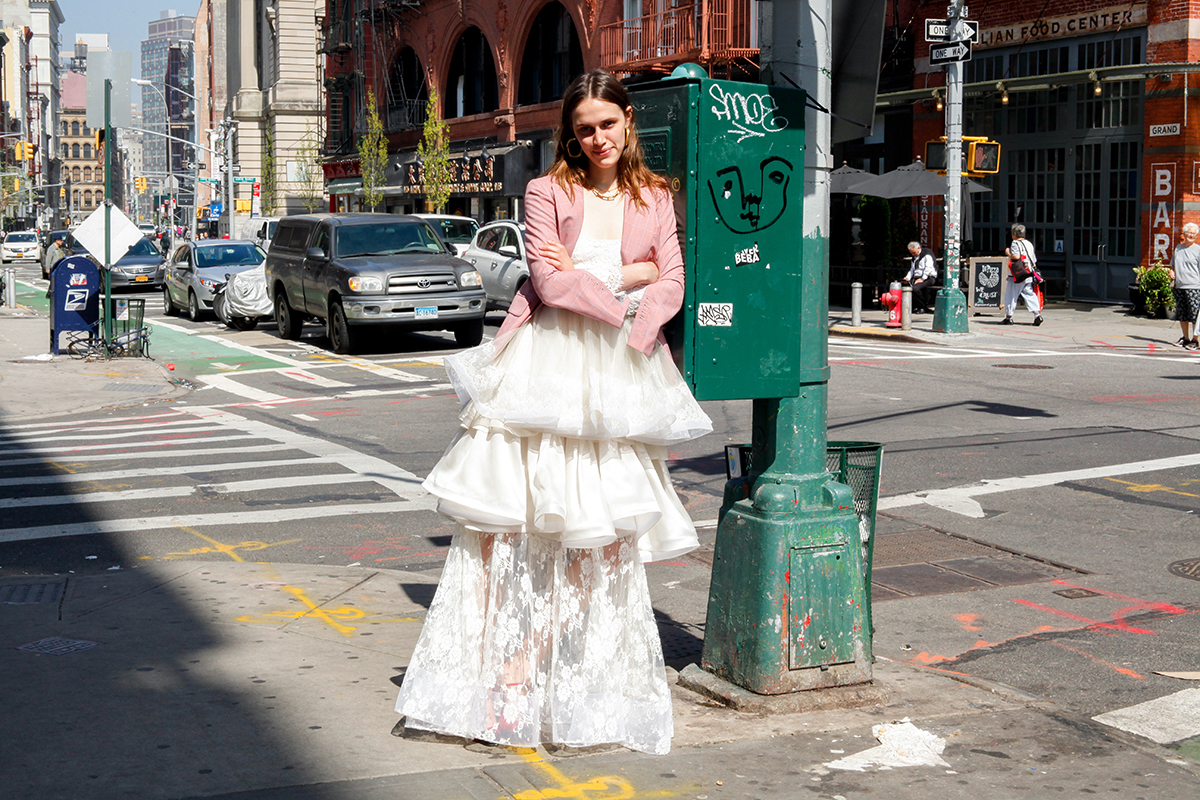What I'd Wear to My Wedding May 2017 Man Repeller1.0 (8 of 51)