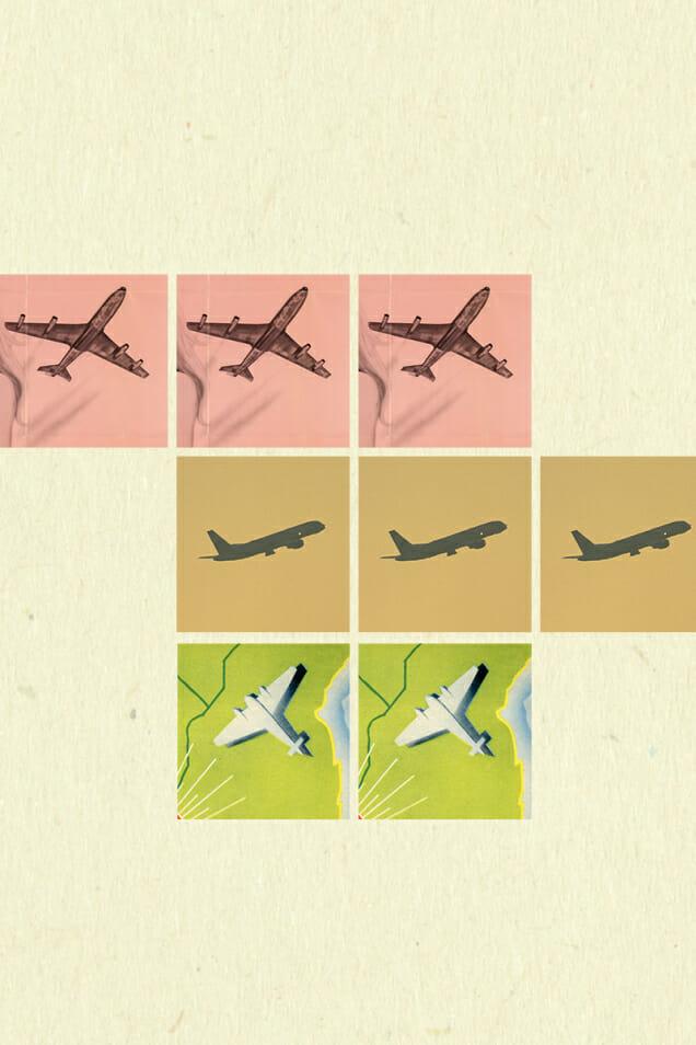 Flight attendant stories