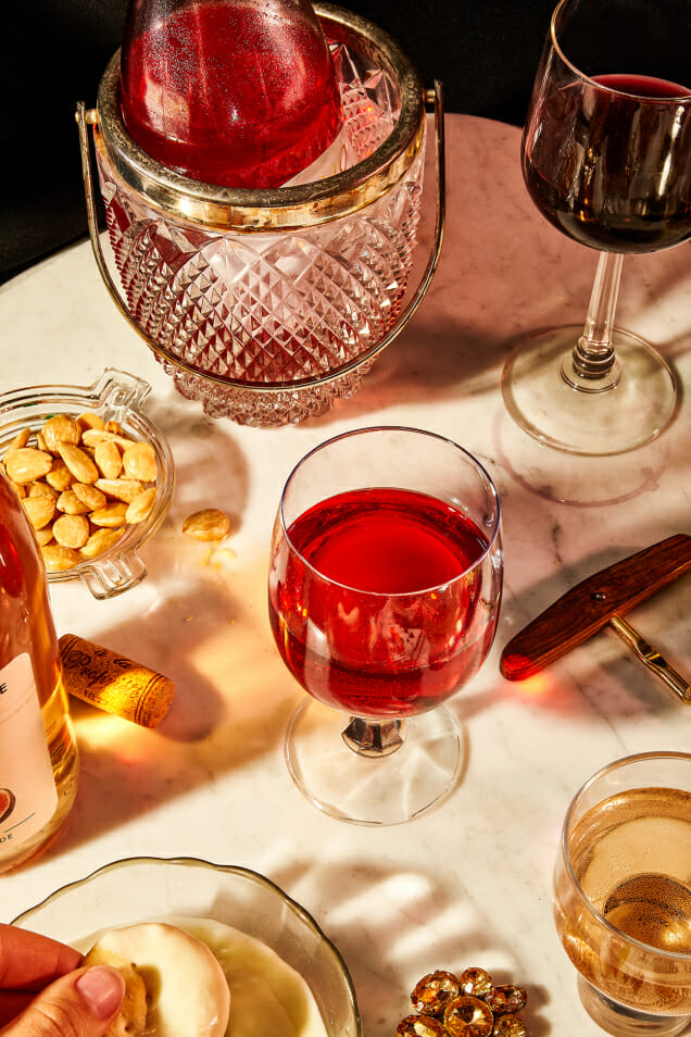 Is Wine Good Or Bad For You?