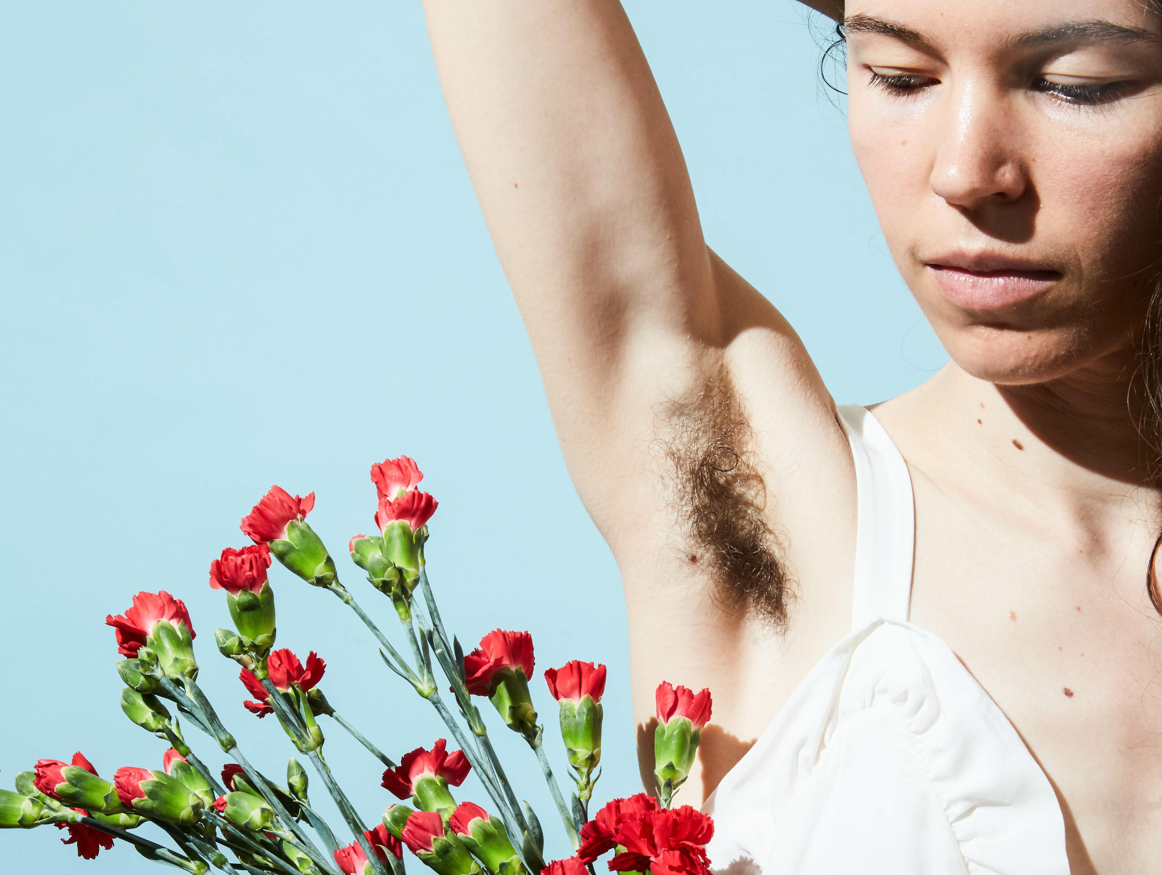 Atk Natural Hairy
