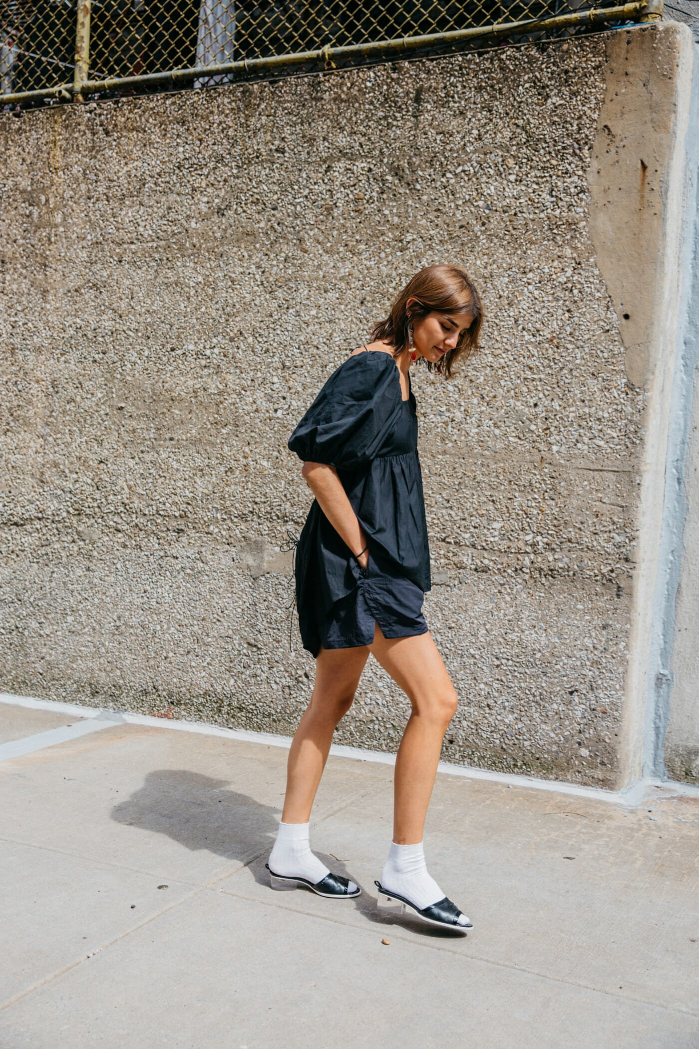 How To Wear Socks And Sandals This Summer And Three Great Ideas