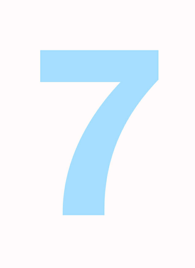Numerology Man Repeller