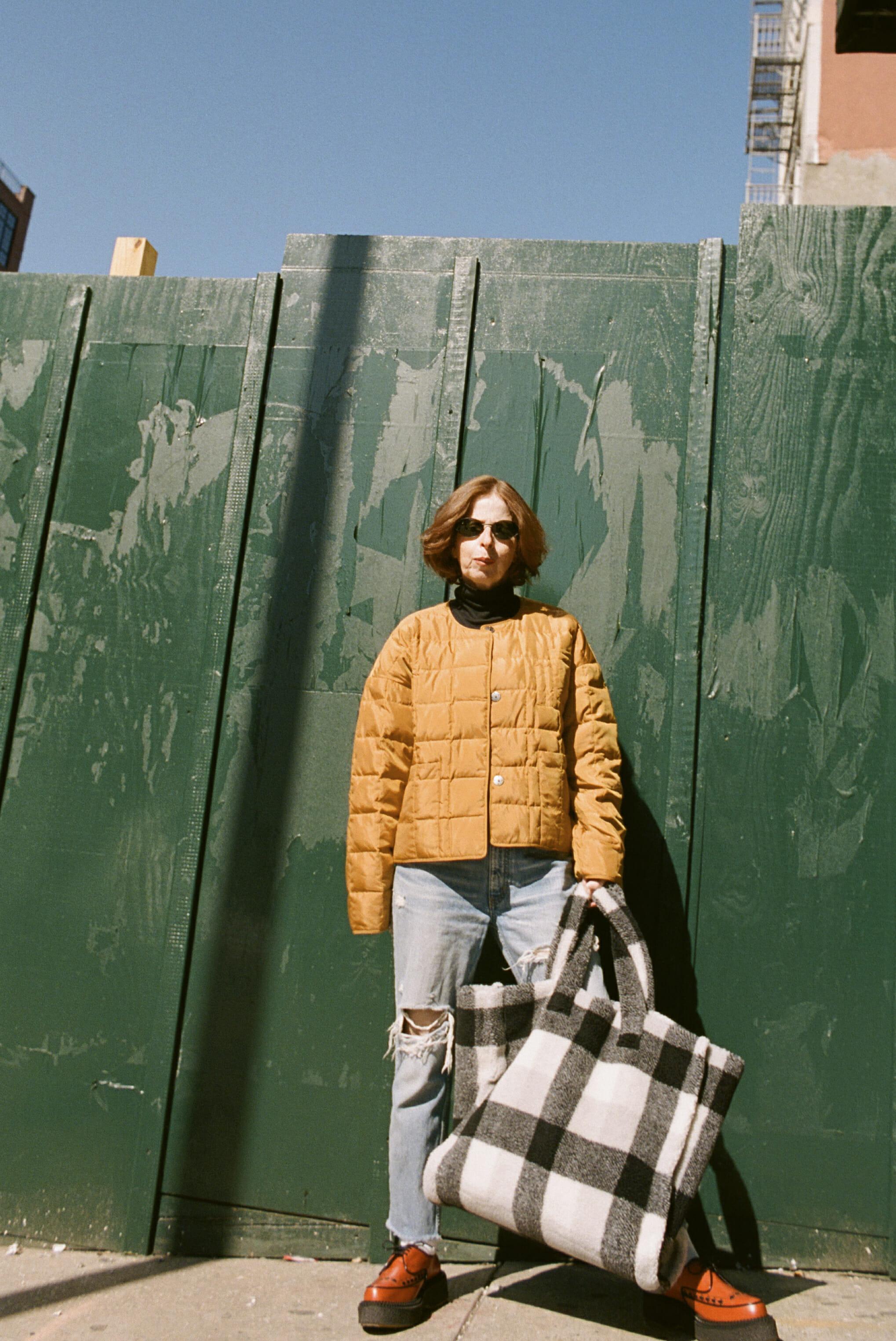 fall coats man repeller