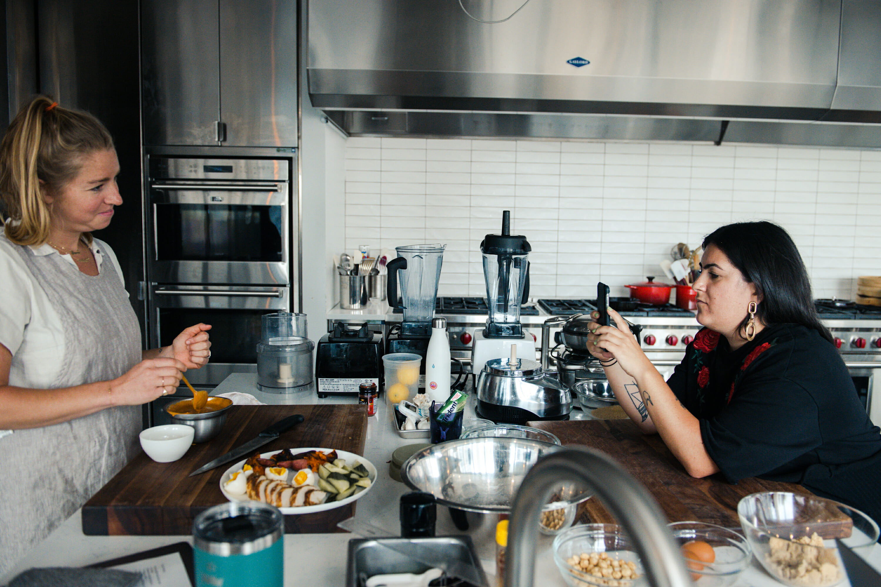How Bon Appetit Became A Youtube Sensation And Why Claire Saffitz Is The Perfect Star Repeller