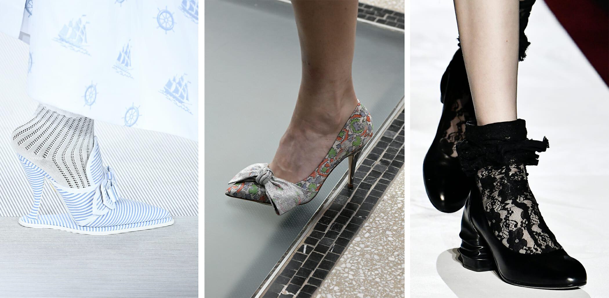 pretty shoe round up