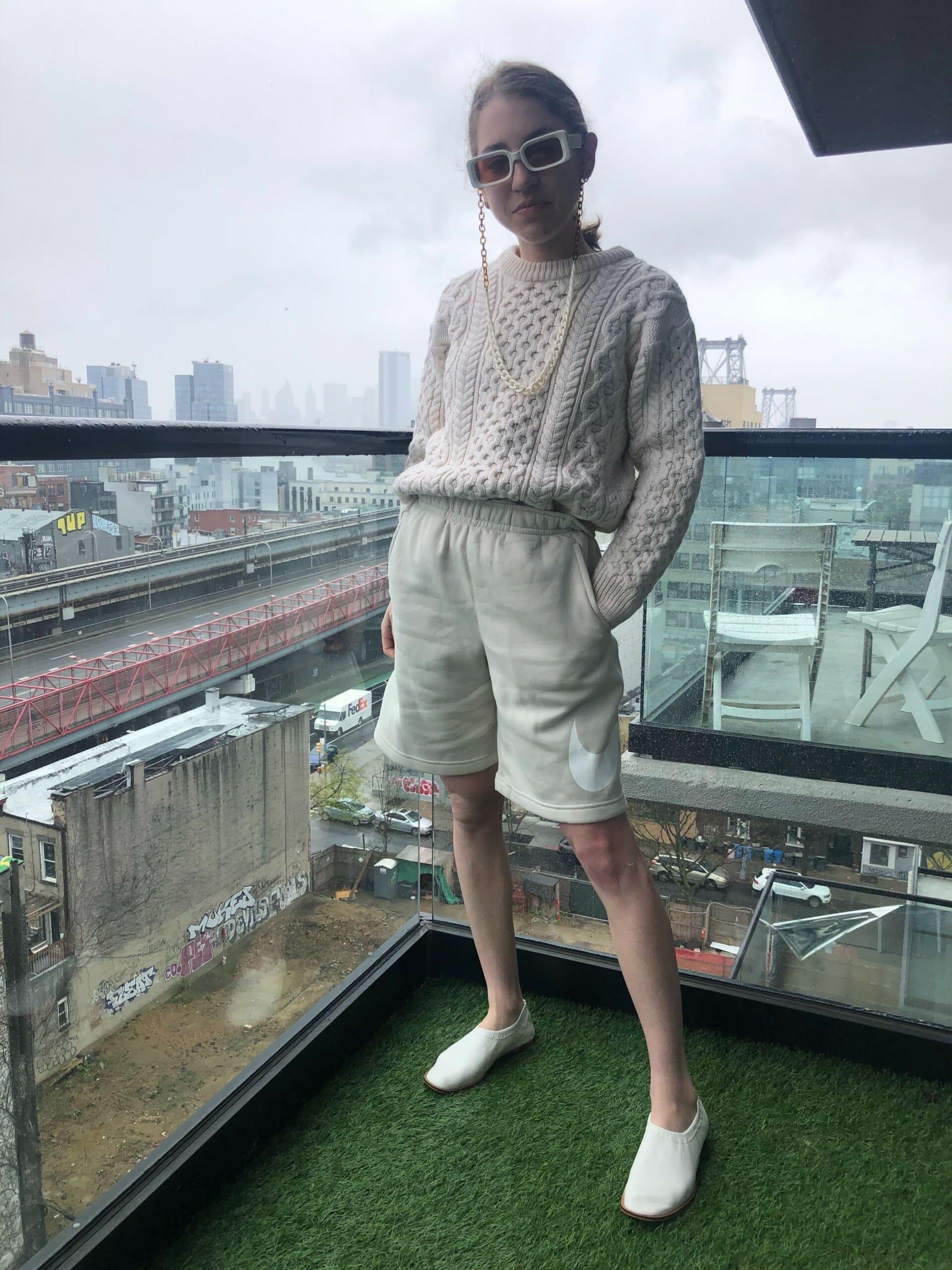 Men's Shorts Reign Supreme