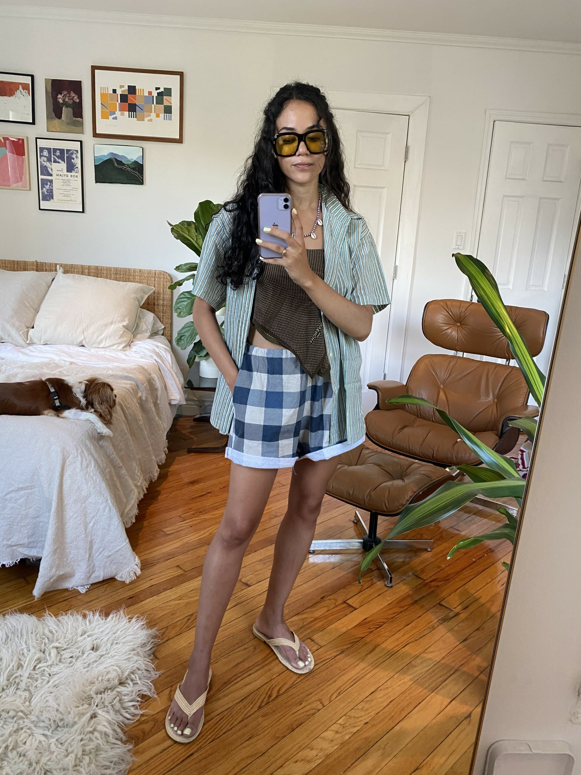 5 Days, 5 Ways: Sleep Shorts